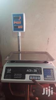 Digital Weighing Scale | Store Equipment for sale in Kakamega, Butsotso South