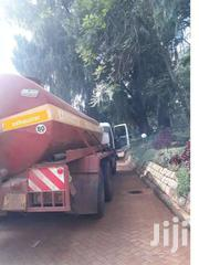 Exhauster Vacuum Sucker Lorry   Cleaning Services for sale in Nairobi, Kangemi