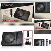 """KENWOOD 250W SINGLE 8 UNDER SEAT POWERED SUBWOOFER ENCLOSURE   KSC-PS""""   Vehicle Parts & Accessories for sale in Nairobi, Nairobi Central"""