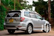 Subaru Forester 2012 2.0D X Silver | Cars for sale in Nairobi, Nairobi Central