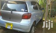 Toyota Vitz 2004 Silver | Cars for sale in Embu, Kirimari
