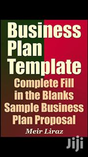 Various Business Plan Templates And Courses | Classes & Courses for sale in Nairobi, Nairobi Central