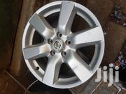 Rims Size 17inch Nissan Ex-trail | Vehicle Parts & Accessories for sale in Nairobi, Nairobi Central
