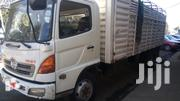 Extremely Clean Hino 500 Truck.Clean Chassis.KBY | Trucks & Trailers for sale in Nyeri, Naromoru Kiamathaga