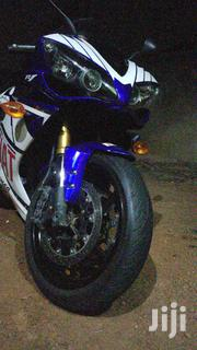 New Yamaha R1 2010 Blue | Motorcycles & Scooters for sale in Busia, Bunyala North