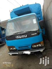 Clean Isuzu Nkr.New Engine. KAW | Trucks & Trailers for sale in Kiambu, Juja
