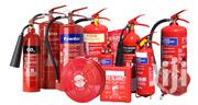Fire Extinguishers (All Types) | Safety Equipment for sale in Nairobi, Nairobi Central