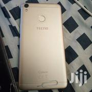 Tecno Camon CX Air 16 GB Gold | Mobile Phones for sale in Mombasa, Junda