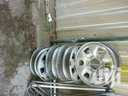 Vigo Ordinary Rims Size 16 | Vehicle Parts & Accessories for sale in Nairobi, Nairobi Central