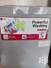 LG 6kgs Top-Load Washing Machine | Home Appliances for sale in Nairobi, Kileleshwa