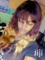 Curly Fringe Wig | Hair Beauty for sale in Uasin Gishu, Kapsoya
