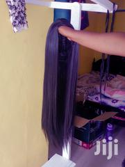 Long Black Straight Wig Available | Hair Beauty for sale in Uasin Gishu, Kapsoya