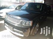 New Land Rover Range Rover Vogue 2014 Black | Cars for sale in Mombasa, Shimanzi/Ganjoni