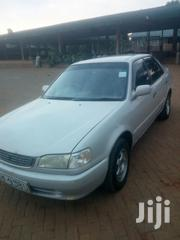 Toyota Corolla 1999 Automatic Silver | Cars for sale in Tharaka-Nithi, Chogoria