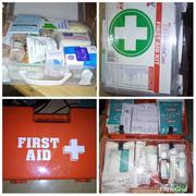 First Aid Kits   Medical Equipment for sale in Nairobi, Nairobi Central