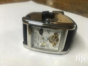 Montblanc Mechanical Watch Small Dials Functional