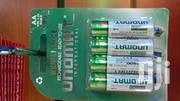 Rechargeable Batteries | Photo & Video Cameras for sale in Nairobi, Nairobi Central
