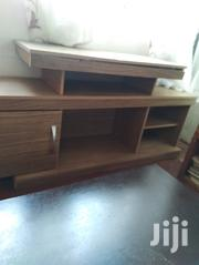 Grey Wooden TV Stand | Furniture for sale in Kiambu, Kabete