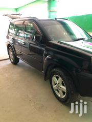 Nissan X-Trail Automatic 2004 Black | Cars for sale in Mombasa, Majengo