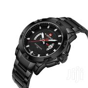 Naviforce 9085 Black White | Watches for sale in Nairobi, Nairobi Central