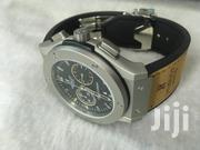 Silver New Hublot for Gents | Watches for sale in Nairobi, Nairobi Central