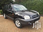 Hyundai Santa Fe 2005 2.0 CRDi GLS 4WD Black | Cars for sale in Nairobi, Karen