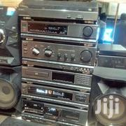 Sony Hifi Stack Complete With Turntable | Audio & Music Equipment for sale in Nairobi, Nairobi Central