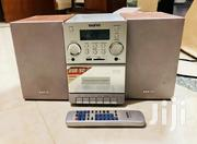 Sanyo Stereo With FM Radio USB CD And Cassette Player | Audio & Music Equipment for sale in Nairobi, Kilimani