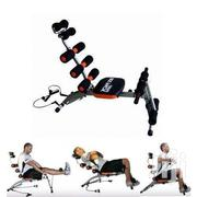 22-In-1 Sixpack Care Pro Abs Workout Exercise Bench | Sports Equipment for sale in Nairobi, Nairobi Central