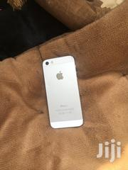Apple iPhone 5s 16 GB White | Mobile Phones for sale in Kiambu, Githunguri