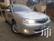 Subaru Impreza 2010 Silver | Cars for sale in Kiambu, Riabai