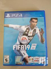 Fifa 19 Playstation 4 | Video Games for sale in Mombasa, Mkomani
