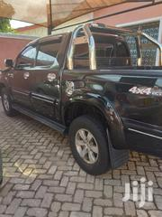 Toyota Hilux 2008 3.0 D4D Double Cab Black | Cars for sale in Mombasa, Mkomani