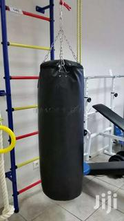 30kg Leather Punch Bag | Sports Equipment for sale in Nairobi, Nairobi Central