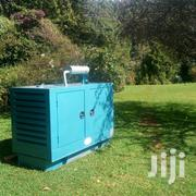20kva Exuk Power Generator For Hire | Electrical Equipments for sale in Kiambu, Ndenderu