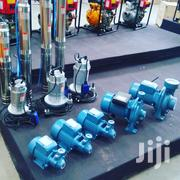 Submersible And Booster Water Pumps | Plumbing & Water Supply for sale in Kiambu, Gitothua