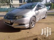 Honda Insight 2010 Silver | Cars for sale in Nairobi, Nairobi Central