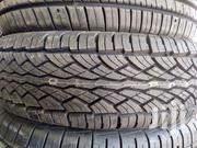 215/65/16 Falken Tyre's Is Made In Thailand | Vehicle Parts & Accessories for sale in Nairobi, Nairobi Central