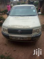 Toyota Probox 2007 Silver | Cars for sale in Nyandarua, Engineer