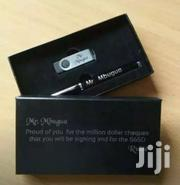 Executive Personalised Pen And Flash Disk | Other Services for sale in Nairobi, Nairobi Central
