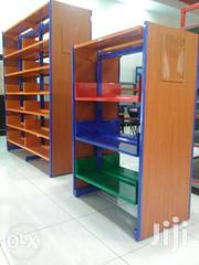 Library Shelving Units | Store Equipment for sale in Nairobi, Landimawe