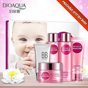Skin Care Set Baby Face Oil Control Facial Pore Cleanser Control | Skin Care for sale in Nairobi, Nairobi Central