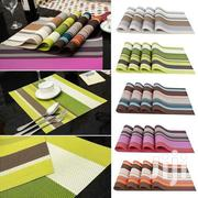 Table Mats 6pcs & 4pcs | Home Accessories for sale in Nairobi, Nairobi Central