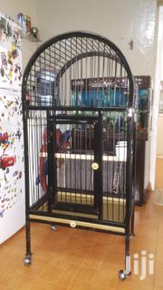 Parrot Cage | Pet's Accessories for sale in Kiambu, Hospital (Thika)