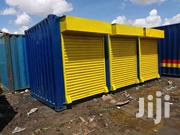 Containers For Sale | Building Materials for sale in Kiambu, Kijabe