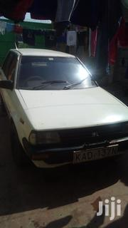 Toyota Starlet 1997 White | Cars for sale in Nyandarua, Karau