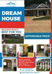 Executive 4bedroom Bungalow on Sale at Upper Elgon View | Houses & Apartments For Sale for sale in Uasin Gishu, Racecourse