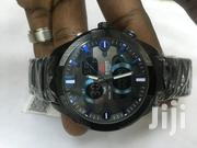 Black And Blue D-ziner Watch | Watches for sale in Nairobi, Nairobi Central