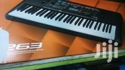 Brand New Original Sealed Student's Keyboard Yamaha Psr-e263 | Musical Instruments for sale in Nairobi, Nairobi Central