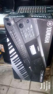 Yamaha Keyboard Psr E 463 | Musical Instruments for sale in Nairobi, Nairobi Central
